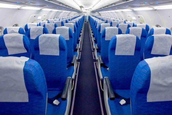 Как выбрать место в самолете?