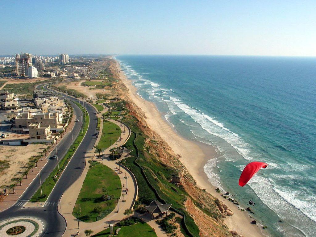 Куда поехать в Израиле
